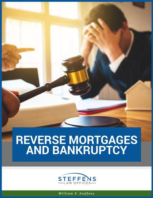 Free Report: Reverse Mortgages & Bankruptcy